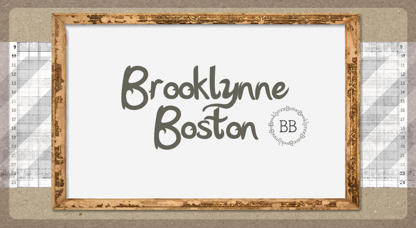 Brooklynne Boston
