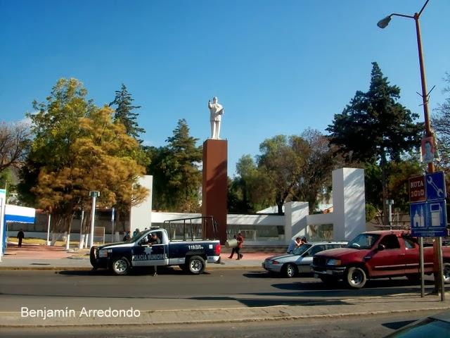 municipio de tecamachalco puebla: