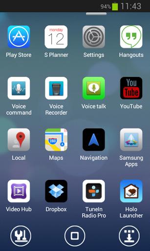 Free Large Launcher Senior Phone APK Download Full Version