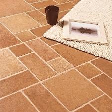 Consigli per la casa e l 39 arredamento il pavimento in for Arredamento moderno su pavimento in cotto