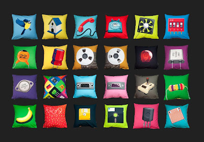 Unique Pillowcases and Creative Pillowcase Designs (15) 15