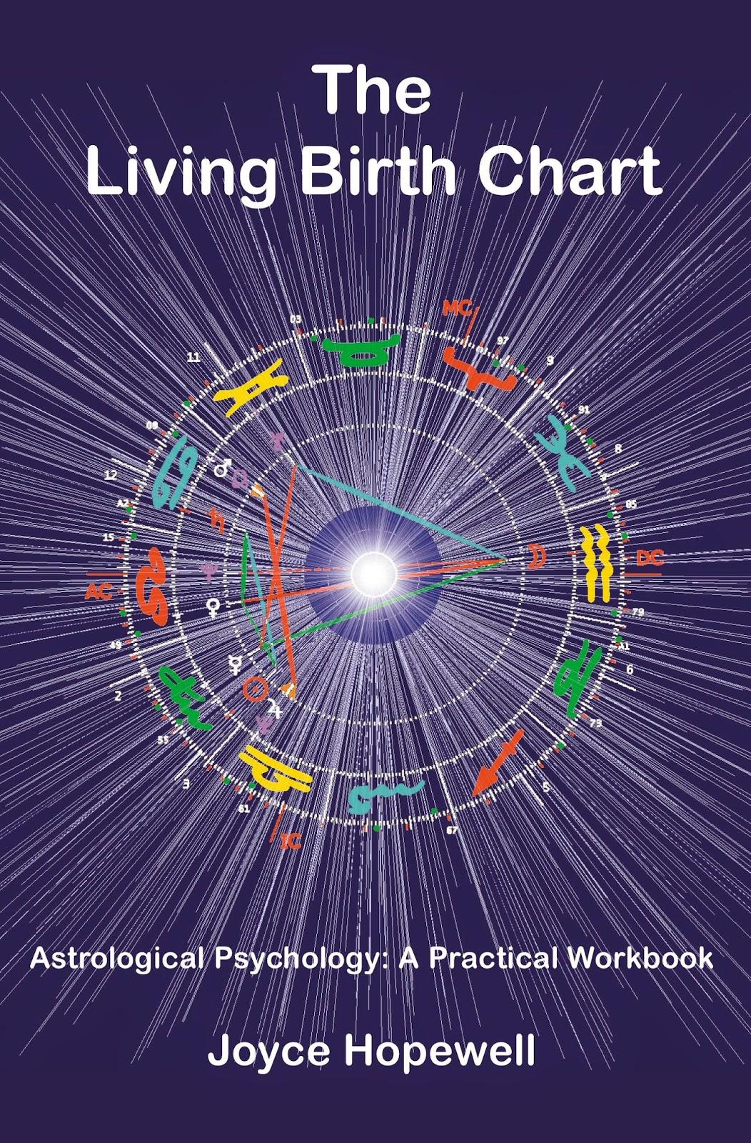 Joyce Hopewell Astrological Psychology Practical Astrology Taking