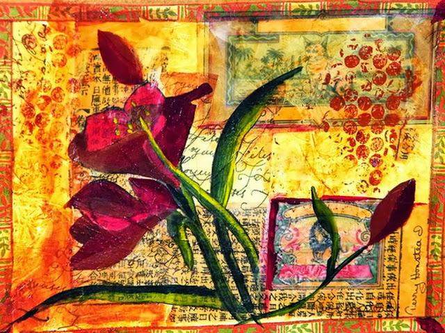 cuadros-de-flores-al-oleo-abstractos
