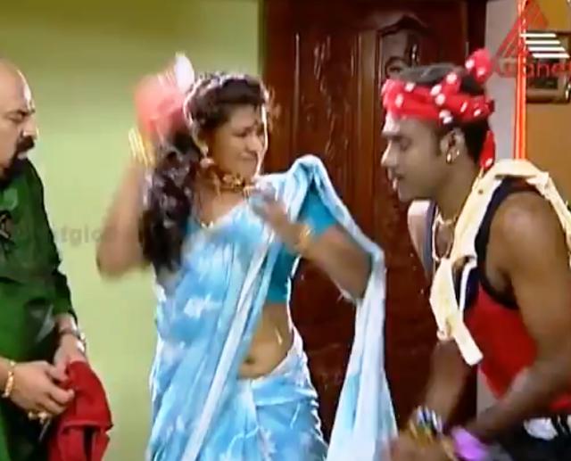 malayalam serial actress rare navel - photo #15