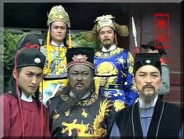Phim Bao Thanh Thiên  Phần 10