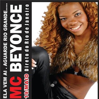 CD NOVO 2013 DE MC BEYONCE & MC POCAHONTAS