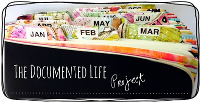http://www.robenmarie.com/blog/category/the-documented-life-project