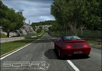 Scar Squadra Corse Alfa Romeo Pc