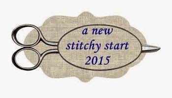 A New Stitchy Start 2016