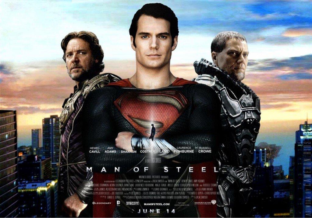 Man of Steel Full Movie Download Free | MY TECH ALERT