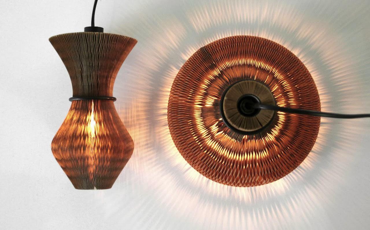 VillaXL: 10x Bijzondere lampen