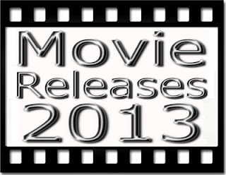Daftar Film Hollywood 2013