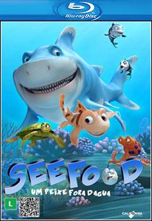 Seefood um Peixe Fora D'Água BluRay 1080p Dual Áudio