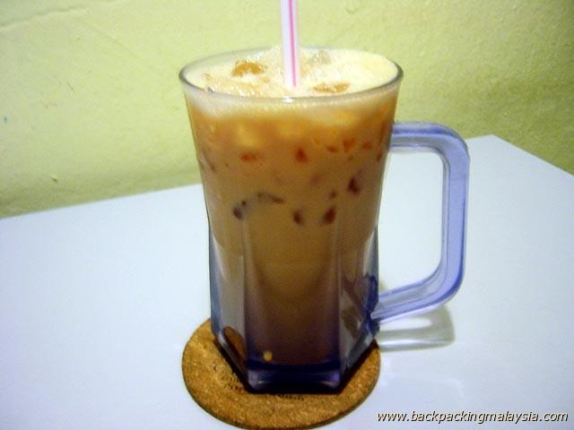 Secubit Garam Sesudu Rempah  Minuman Panas  U0026 Munuman Sejuk