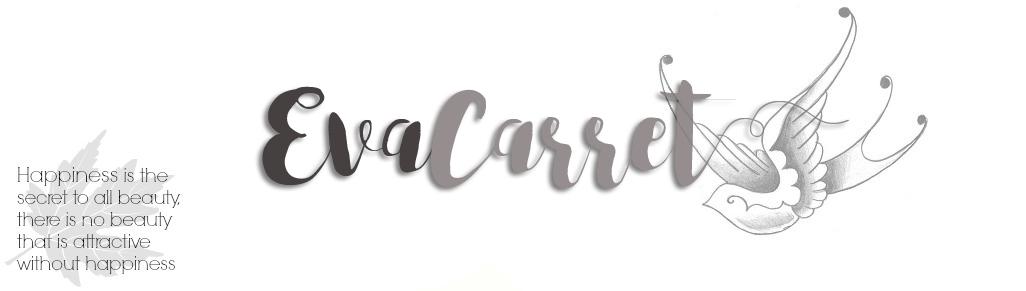 Evacarret Fashion Blog