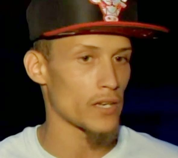 Ramsey Orta recorded the murder or Eric Garner by New York City police with his cell phone.