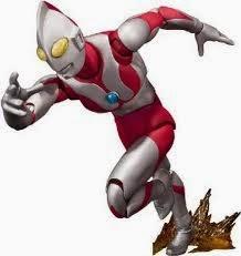 Ultraman The Ultra Power