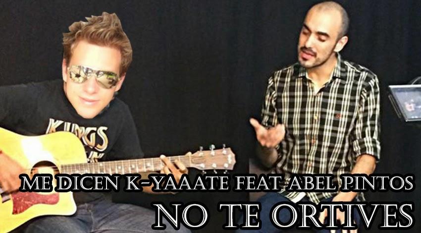 Abel Pintos humor - No te ortives