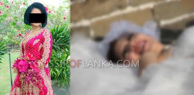 Gossip Lanka, Hiru Gossip, Lanka C News - Bride Kidnapped at a Wedding Ceremony