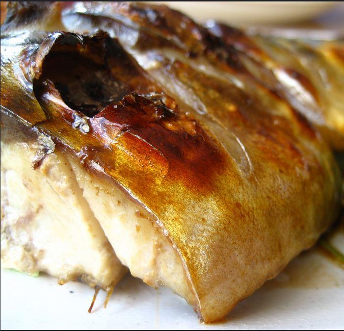 Street food cuisine du monde recette de maquereaux au - Cuisiner des maquereaux ...