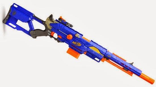Súng Đồ Chơi Nerf Gun