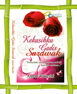 Beli novel KGS secara ONLINE