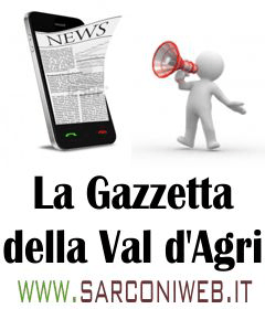 Gazzetta della Val d&#39;Agri
