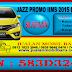 PROMO HONDA JAZZ IIMS - GIIAS 2015 DP MINIM