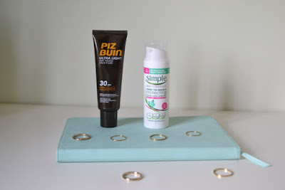 Simple Kind To Skin Protecting Moisture Cream SPF 30