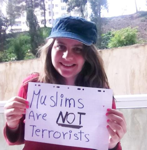 muslims are not terrorists All muslims are not terrorists essays although all people from all parts of the world should be aware of the catastrophic terrorist attack that occurred in the united states on september eleventh, 2001 as well as the heartbreak it caused for at least five thousand families, the racial profiling and.