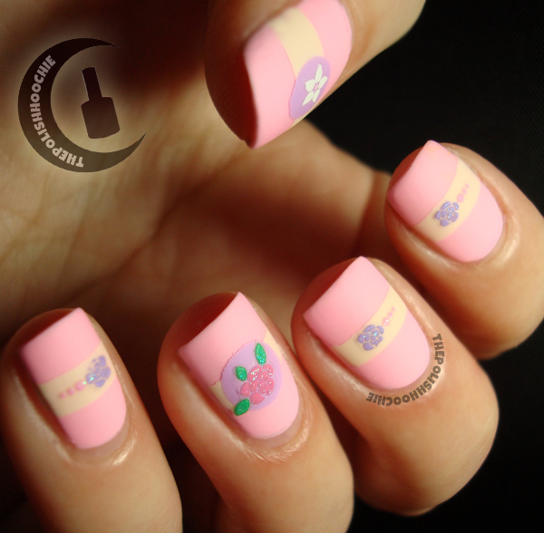 ThePolishHoochie: Joby Nail Stickers Review