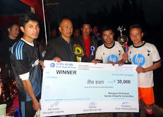 Pravin nine darjeeling wins mungpoo saheed cup