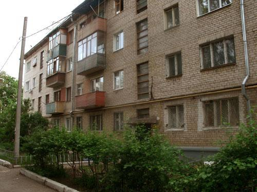 Продам 2-х комнатную хрущевку в Тольятти