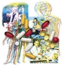 Drogas Espirituais