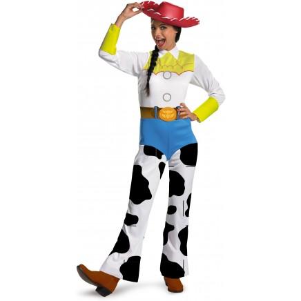 Disfraz Jessie de Toy Story