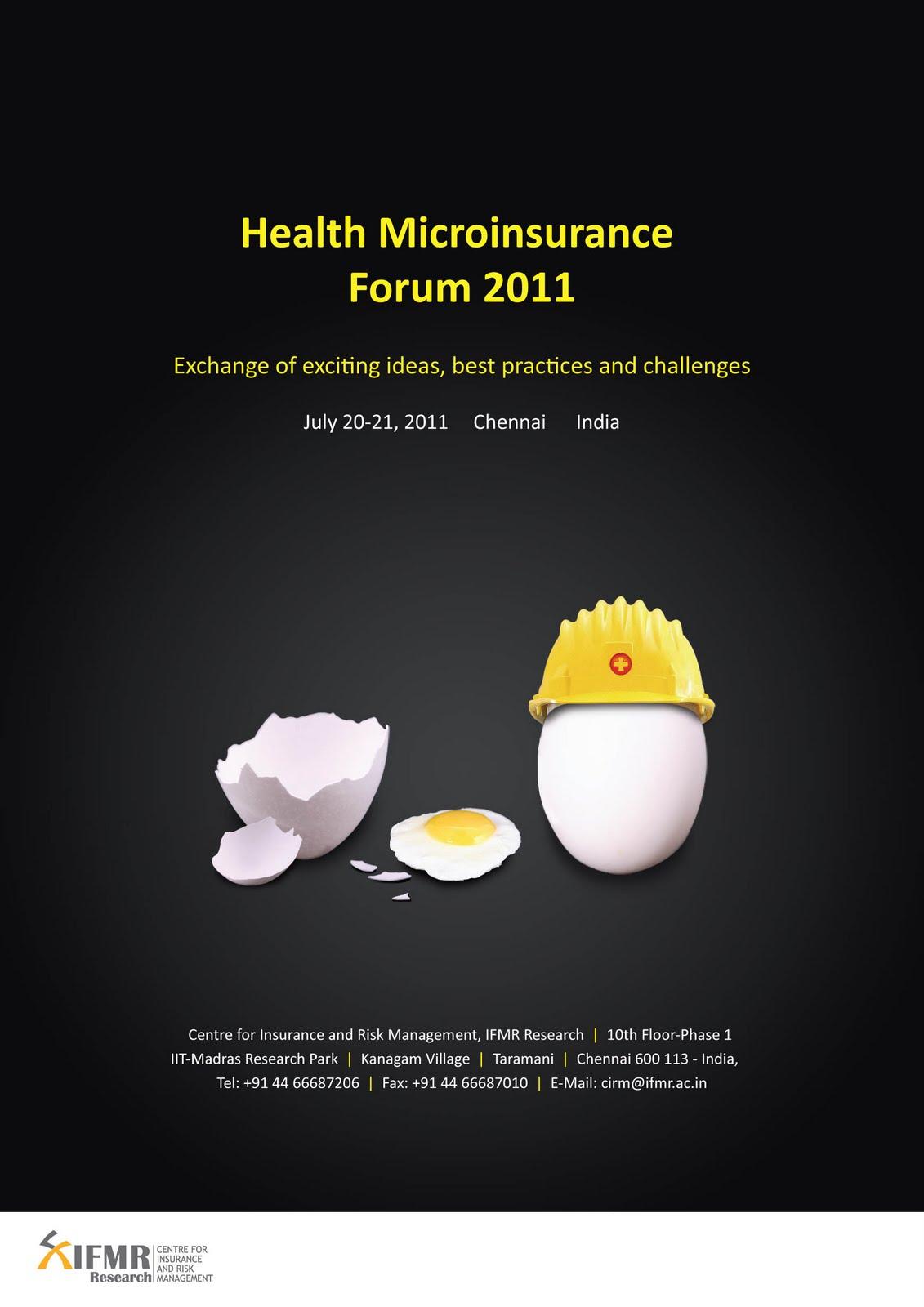 Kiruba S Creations Ifmr Insurance Posters