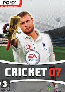 ea Cricket 2007