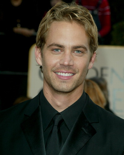 actores cinematograficos Paul Walker