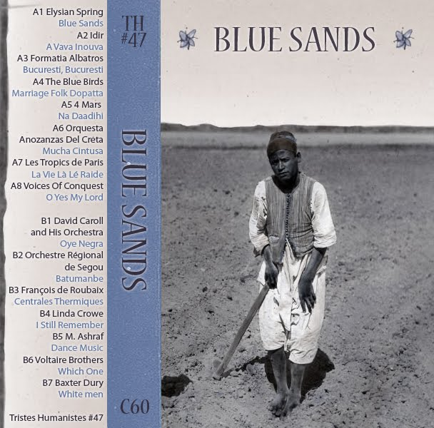 TH#47 - BLUE SANDS