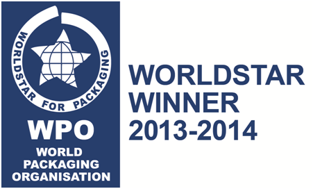 KYOCERA Document Solutions Inc. wins WorldStar Award