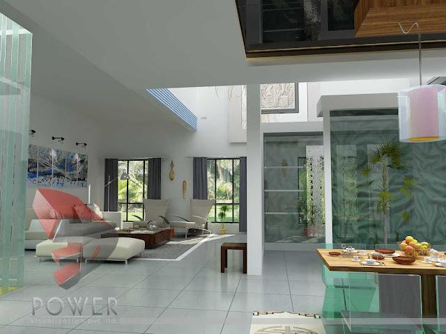 Villa's Interior Design