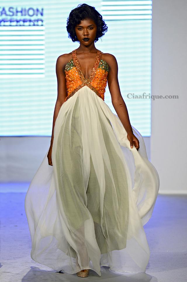 LABO ETHNIK 2012: STONED CHERIE -South African-designer