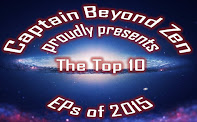 Top 10 EPs of 2015