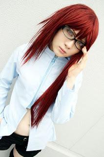 naruto cosplay AnimeGirls-Karin+1