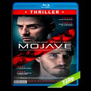Mojave (2015) BRRip 720p Audio Ingles 5.1 Subtitulada