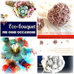 ECO-BOUQUET PER OGNI OCCASIONE