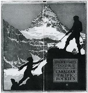 canadian pacific railway ad