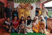 My Big Family..