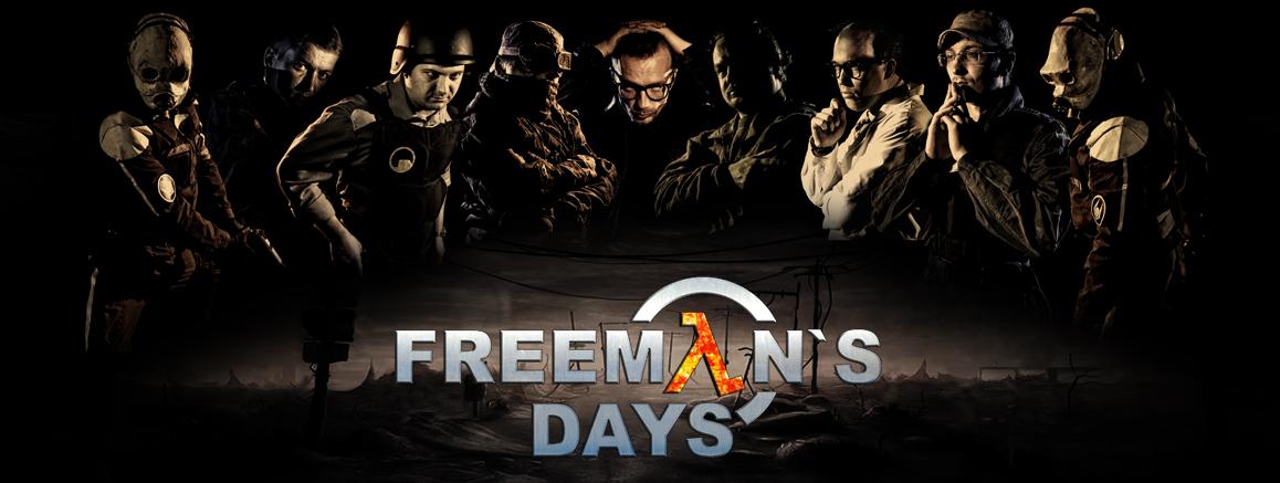 Freeman`s days
