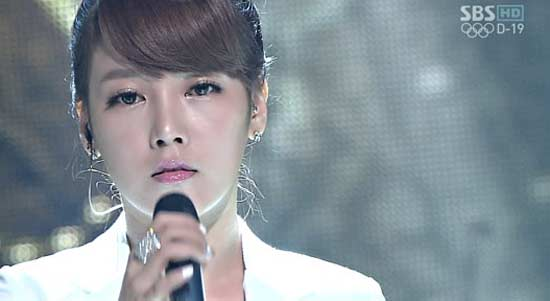 """Pha """"nhầm nhọt"""" siêu đáng yêu của So Yeon"""